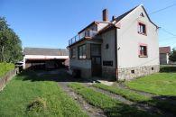 Rodinný dům na prodej, Jihlava / Pávov