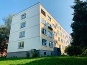 Byt 2+1 k pronájmu, Ostrava / Zábřeh, ulice Volgogradská