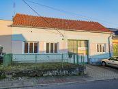 Rodinný dům na prodej, Kuchařovice