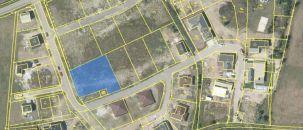 Stavební pozemek na prodej, Dříteč
