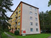 Byt 2+1 k pronájmu, Olomouc / Nová Ulice, ulice Junácká