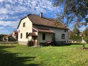 Rodinný dům na prodej, Pržno