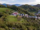 Stavební pozemek na prodej, Štramberk
