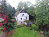 Rodinný dům na prodej, Kostelec u Heřmanova Městce
