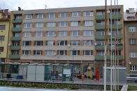 Byt 1+1 na prodej, Mladá Boleslav / Mladá Boleslav III, ulice náměstí Republiky