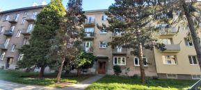 Byt 2+1 na prodej, Přerov / Přerov I-Město, ulice Šrobárova