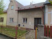 Rodinný dům na prodej, Lanškroun / Žichlínské Předměstí