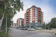 Byt 3+kk na prodej, Pardubice / Zelené Předměstí, ulice nábřeží Závodu míru