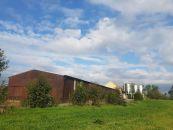 Komerční nemovitost na prodej, Rosice / Bor u Chroustovic