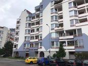 Byt 1+1 k pronájmu, Pardubice / Bílé Předměstí, ulice Spojilská