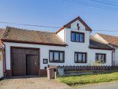 Rodinný dům na prodej, Běhařovice