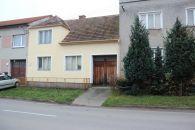 Rodinný dům na prodej, Mutěnice