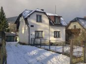 Rodinný dům na prodej, Vrbno pod Pradědem / Mnichov