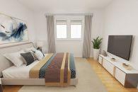Byt 3+1 na prodej, Zlín / Louky, ulice Růžová