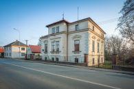 Rodinný dům na prodej, Opatovice nad Labem
