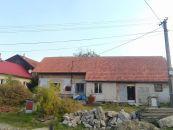 Rodinný dům na prodej, Lhotka