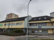 Komerční nemovitost k pronájmu, Přerov / Přerov I-Město