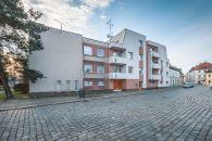 Byt 3+1 na prodej, Pardubice / Bílé Předměstí, ulice Bělobranské náměstí