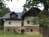 Rodinný dům na prodej, Bystřice