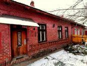 Rodinný dům na prodej, Opava / Předměstí