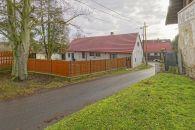 Rodinný dům na prodej, Kropáčova Vrutice / Krpy
