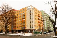 Byt 2+kk na prodej, Vyškov / Vyškov-Předměstí, ulice Tyršova