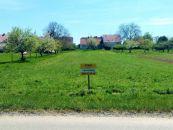 Stavební pozemek na prodej, Mohelno