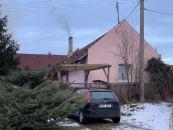 Rodinný dům na prodej, Býkev