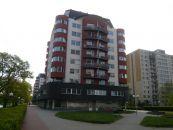 Byt 1+kk k pronájmu, Pardubice / Zelené Předměstí, ulice nábřeží Závodu míru
