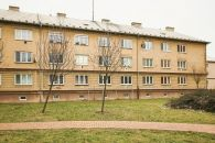 Byt 2+1 na prodej, Nový Jičín / Máchova