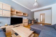 Byt 3+1 na prodej, Opava / Předměstí, ulice Olomoucká