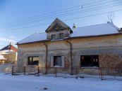 Rodinný dům na prodej, Oldřišov