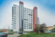 Byt 2+kk k pronájmu, Pardubice / Zelené Předměstí, ulice Pod Vinicí