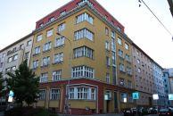 Byt 1+1 k pronájmu, Ostrava / Moravská Ostrava, ulice Balcarova