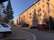 Byt 2+1 k pronájmu, Pardubice / Zelené Předměstí, ulice Jilemnického
