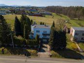 Rodinný dům na prodej, Lučina