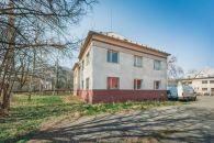 Komerční nemovitost na prodej, Pardubice / Semtín