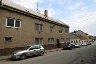 Byt 1+1 na prodej, Moravská Třebová / Předměstí, ulice Olomoucká