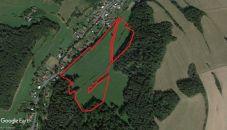 Zemědělský pozemek na prodej, Lichnov