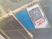 Pozemek pro komerci na prodej, Odolena Voda / Dolínek