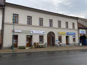 Komerční nemovitost k pronájmu, Bystřice nad Pernštejnem