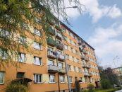 Byt 2+kk k pronájmu, Ostrava / Poruba, ulice Resslova
