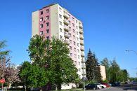 Byt 2+1 k pronájmu, Zlín / Malenovice, ulice Mlýnská