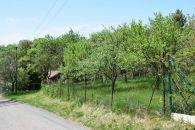Stavební pozemek na prodej, Březůvky