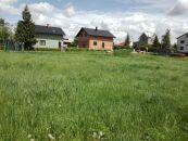 Stavební pozemek na prodej, Štěpánkovice