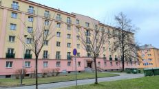 Byt 1+1 na prodej, Ostrava / Zábřeh, ulice Čujkovova