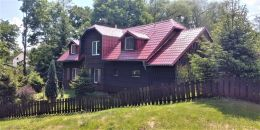 Rodinný dům na prodej, Jablunkov