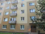 Byt 2+1 na prodej, Přerov / Přerov I-Město, ulice Petřivalského