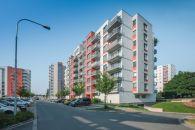 Byt 1+kk na prodej, Pardubice / Zelené Předměstí, ulice Pod Vinicí