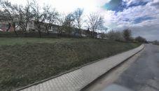 Stavební pozemek na prodej, Domanín